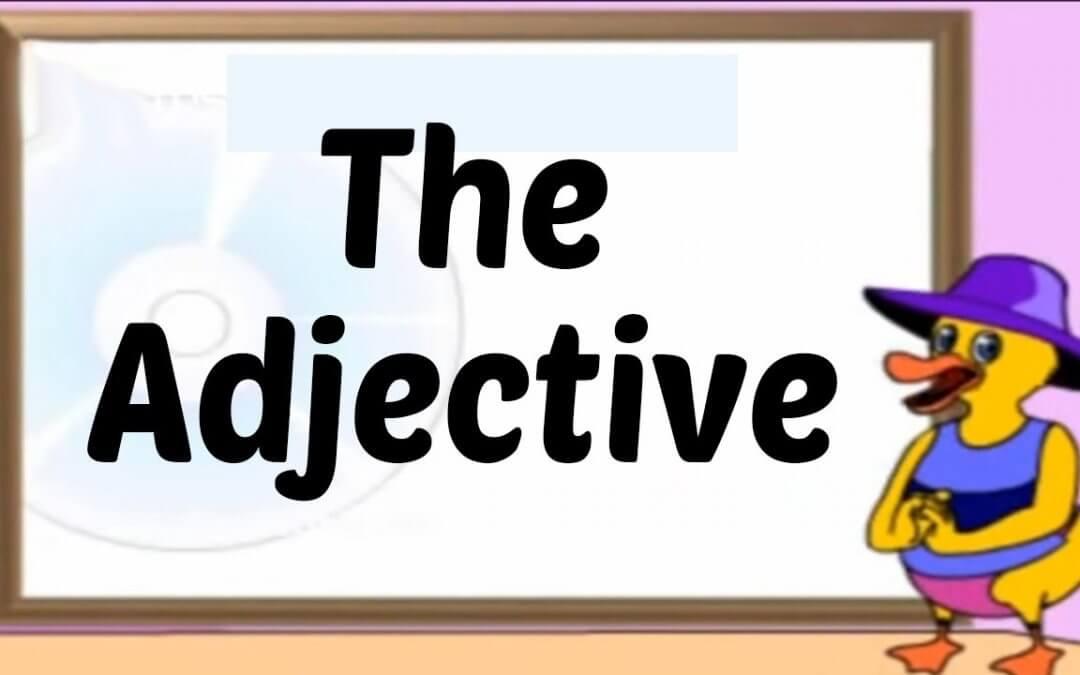 双语 | 英国人最爱的10个形容词,你用过吗?