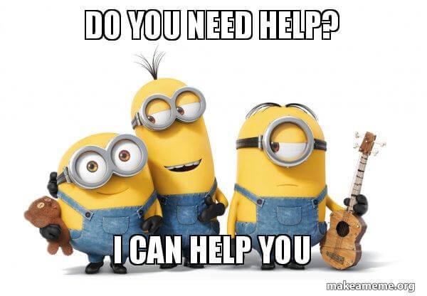 """记住:""""我可以帮你""""不只是""""I can help you"""""""