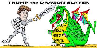"""西方 """"dragon""""象征邪恶 中国龙到底应该怎样翻译?"""