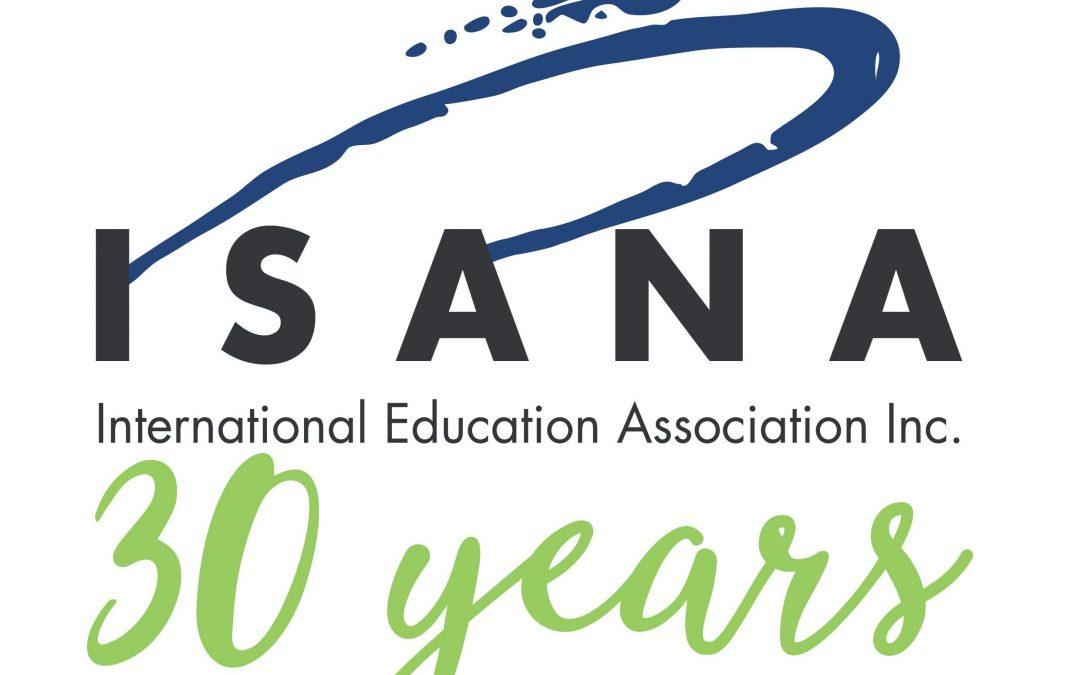 ISANA Conference 2019