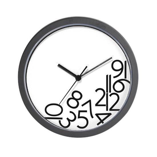 """""""9点整""""是9 o'clock,那o'的这一撇,究竟省略了什么?"""